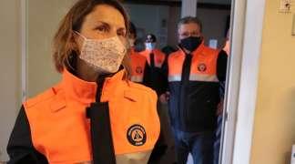La Agrupación de Protección Civil crece en número de voluntarios y equipación