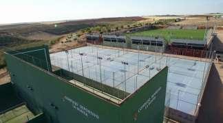 A partir del próximo lunes, entra en vigor el horario de invierno del Complejo Deportivo La Dehesa