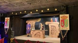 Teatro infantil, para continuar con el programa de Navidad en Quer
