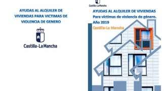 Ayudas al alquiler de viviendas para las víctimas de violencia de género