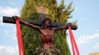 La celebración de las fiestas del Cristo 2018 ha costado 46.000 euros