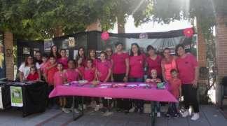Quer participó en el II Encuentro 'Sororo', celebrado en Cabanillas del Campo