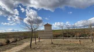 El Ayuntamiento de Quer acondiciona el Primillar en estos días