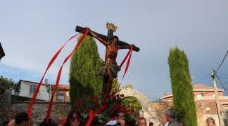 Las fiestas del Cristo 2019 han costado 47.936 euros a las arcas municipales