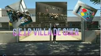Los alumnos de Sexto de Primaria se convierten en videoperiodistas