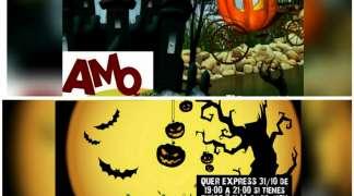 La Asociación de Mujeres de Quer también participa y colabora en la organización de Halloween este año