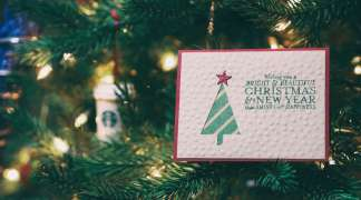 Hasta el 20 de noviembre, te puedes presentar al concurso de tarjetas navideñas (niños/as de Primaria y Secundaria)