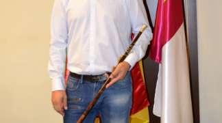 José Miguel Benítez repite como alcalde de Quer en el presente mandato (2019-2023)