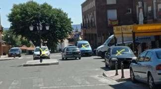 A partir de mañana, 11/09, multas a vehículos mal estacionados en Quer