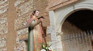 Quer celebrará su fiesta patronal de San Vicente los días 22, 25 y 26 de enero