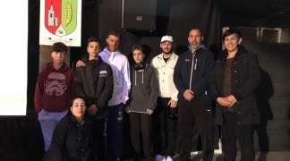 Gran éxito de la fase setera en el torneo provincial de Fortnite