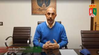 Aclaración del alcalde de Quer sobre el Pleno Municipal del 25 de octubre