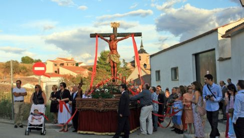 Fiestas del Cristo 2019. 30 de agosto.