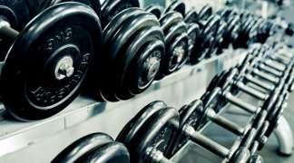 Los jóvenes seteros, a partir de 14 años, también podrán utilizar el gimnasio