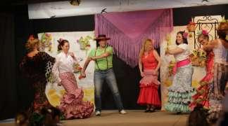 El sábado, 13 de abril, IV Feria Rociera de Quer