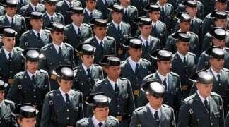 Inicio de procesos de selección del Ministerio de Defensa (433 plazas)