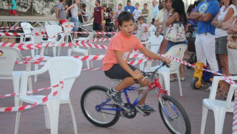 Fiestas del Cristo 2019. 28 de agosto