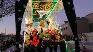 La Navidad setera ha costado 3.437,38 euros a las arcas municipales