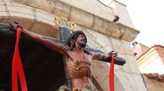 No habrá fiestas del Cristo en 2020