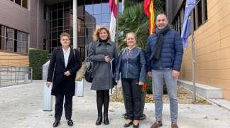Se reúne en Toledo la comisión de seguimiento del Plan ASTRA