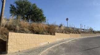 Mejoras en la accesibilidad de la calle San Vicente