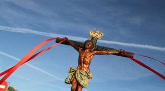 La Hermandad del Cristo protagonizará la parte tradicional de las Fiestas del Cristo