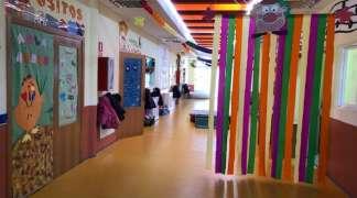 La situación actual no permite abrir la Escuela Infantil Las Setitas hasta el próximo 1 de septiembre
