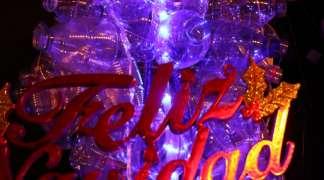 Este viernes, comienza la Navidad en Quer con el tradicional encendido y los villancicos rocieros