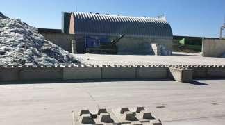Santaolalla está actualizando sus instalaciones para adecuarse a los requisitos medioambientales preceptivos