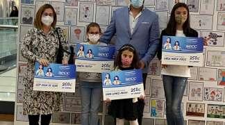 Éxito del Colegio de Quer en el concurso convocado por el Día de la Mujer y la Niña en la Ciencia