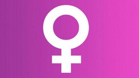 Concentración con motivo del Día Internacional de la Mujer