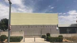 Vuelta al cole, con 109 alumnos en el CEIP Villa de Quer