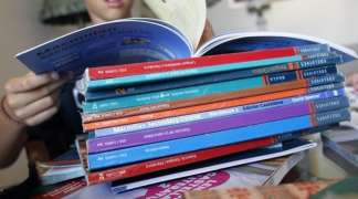 El Ayuntamiento reactiva el intercambio de libros de texto para el curso 2020-2021