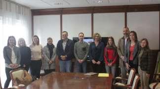 Quer, Cabanillas, Valdeaveruelo y Torrejón vuelven a unir fuerzas contra la violencia de género, junto al Centro de la Mujer