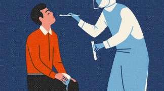 En estudio, la realización de test a los vecinos de Quer para detección de coronavirus