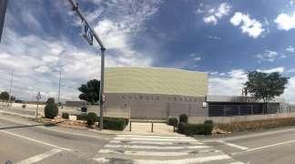 El Ayuntamiento lleva a cabo obras de actualización y mejora de la instalación eléctrica en el Colegio