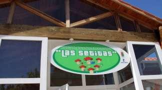 Convocatoria de plazas 2021-2022 en la Escuela Infantil Municipal Las Setitas