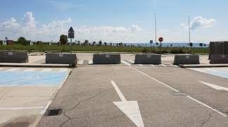 El Ayuntamiento recuerda la prohibición de entrar en los sectores 5 y 7