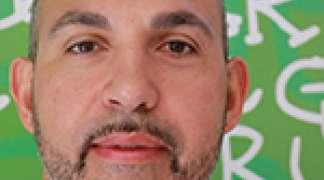 Saluda del alcalde de Quer, José Miguel Benítez, con motivo de las Fiestas del Cristo