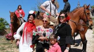 La III Feria de Abril de Quer ha costado 1.122,58 euros a las arcas municipales