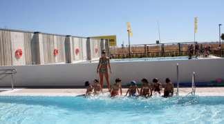 Continúa abierta la posibilidad de inscribirse en las actividades de ocio veraniego de la piscina